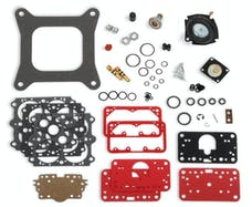 Demon Carburetion 190003 R/B KIT-VACUUM SECONDARY DEMON