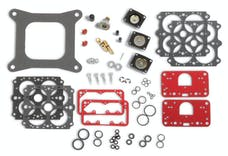 Demon Carburetion 190004 R/B KIT-GAS 4 BL MECHANICAL SECONDARY DE