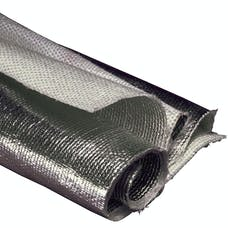 "Design Engineering, Inc. 010401 Heat Screen - Aluminized Radiant Matting 36"" x 40"""
