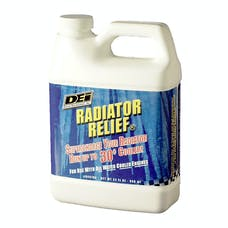 Design Engineering, Inc. 040104 Radiator Relief™ 32 oz.