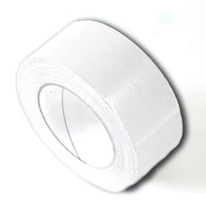 "Design Engineering, Inc. 060102 Speed Tape White  2"" x 90ft roll"