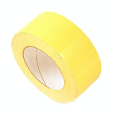 "Design Engineering, Inc. 060105 Speed Tape Yellow  2"" x 90ft roll"