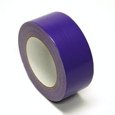 "Design Engineering, Inc. 060106 Speed Tape Purple  2"" x 90ft roll"