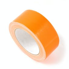 "Design Engineering, Inc. 060108 Speed Tape Orange  2"" x 90ft roll"