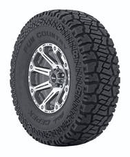 Dick Cepek 90000001931 Light Truck Radial Tire