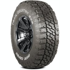 Dick Cepek 90000034189 33X12.50R15LT 108Q TRAIL COUNTRY EXP