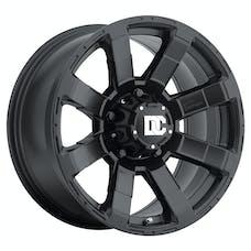 Dick Cepek 90000024842 Light Truck Wheel