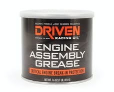 Driven Racing Oil 00728 Extreme Pressure Engine Assembly Grease (16 oz. tub)