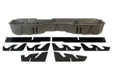 DU-HA 10302 DU-HA Underseat Storage / Gun Case Dune/Tan