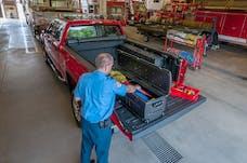 DU-HA 70200 DU-HA Humpstor–Truck Bed Exterior Storage / Gun Case (Open Bed & Tonneau Covers)
