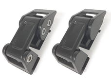 DV8 Offroad D-JP-190011-K JEEP JK HOOD LATCH SET