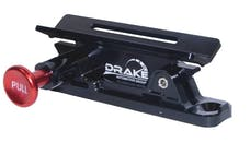 DV8 Offroad D-LIGHT-MNT-DOR FLASHLIGHT MOUNT BILLET