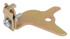 Edelbrock 1156 Choke Cable Bracket for Edelbrock 94 Series Carburetor
