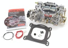 Edelbrock 1400 CARB PERF 600 CFM ELECTRIC SATIN
