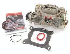 Edelbrock 1409 Marine Series 600 CFM Carburetor with Electric Choke (non-EGR)
