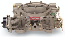 Edelbrock 1410 CARB MARINE PERF 750 CFM ELECTRIC