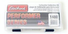 Edelbrock 1480 JET/ROD KIT FOR 1407/1410/1412/1413
