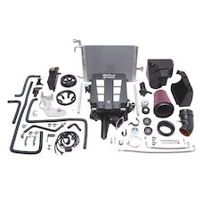 Edelbrock 1531 E-Force Competition Supercharger Kit