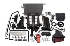 Edelbrock 1536 SC ASSY '05-10' CHRYSLER 6.1L HEMI V8, LX & LC