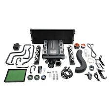 Edelbrock 1568 E-Force Street Legal Supercharger Kit Stage 1