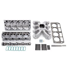 Edelbrock 2083 PWR PKG TOP END KIT 6.0L LS2 VICTOR JR
