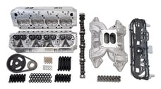 Edelbrock 2086 PWR PKG TOP END KIT BB 383 CHRYSLER