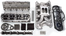 Edelbrock 2092 PWR PKG 7581 & 60259 TOP END KIT 351-W FORD 400 HP