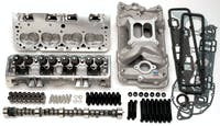 Edelbrock 2098 Performer RPM Top End Kit for S/B Chevy