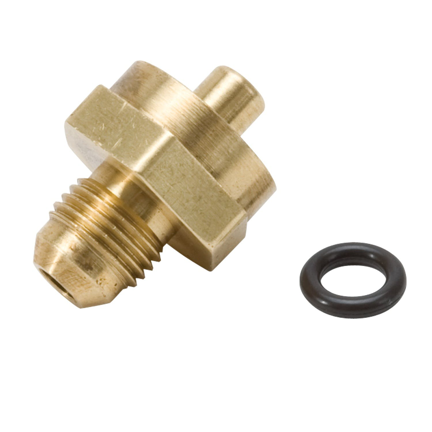 Earls AT915384LERL Fuel Line Replacement Hose End