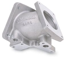 Edelbrock 3835 Throttle Body Adapter