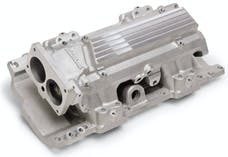 Edelbrock 7107 RPM Air Gap® Intake Manifold