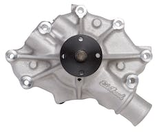 Edelbrock 8045 WATER PUMP FORD 5.0L FOR 94-95 F SERIES P/U