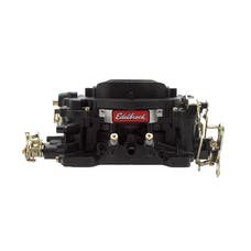 Edelbrock 14053 CARB PERF 600 CFM MANUAL BLACK
