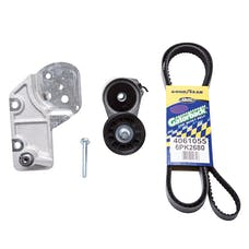 Edelbrock 15029 TENSIONER UPGRADE KIT FOR #1598