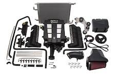Edelbrock 15300 E-Force Street Legal Supercharger Kit