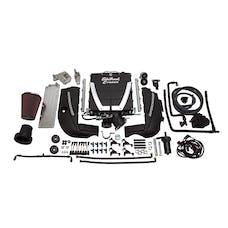 Edelbrock 15400 E-Force Universal Supercharger for LS3/L92 w/Corvette Offset - No Tune