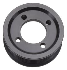 Edelbrock 15823 PULLEY SC E-FORCE COMPETITION 2.75""