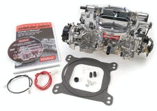 Edelbrock 18019 CARBURETOR RECONDITONED 1801