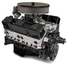 Edelbrock 46213 383 CRATE ENGINE SIGNATURE SERIES EDEL/GM 9.5:1 PERF RPM