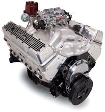 Edelbrock 46400 CRATE ENGINE EDEL/GM 9.0:1 PERF E-TEC