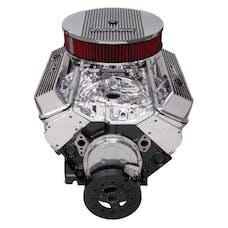 Edelbrock 46404 (HOLD) Performer Hi-Torq Single-Quad 363 Crate Engine