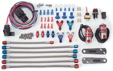 Edelbrock 70005 Nitrous Upgrade Kits