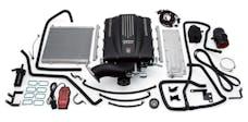 Edelbrock 1577 SC ASSY 03-06 GM TRUCK & SUV GEN III LS CATHEDRAL PORT 4.8L, 5.3L & 6.0L