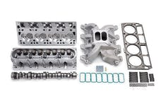 Edelbrock 2082 PWR PKG TOP END KIT 6.0L LS2 PERF RPM