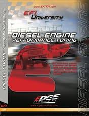 Edge Products 99010 DVDDiesel Engine Perf. Tu