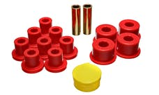 Energy Suspension 10.2101R Rear Spring Bushing