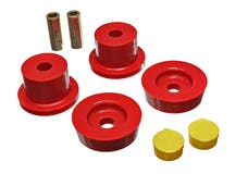 Energy Suspension 11.4101R Differential Carrier Bushing Set