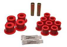 Energy Suspension 14.2101R Rear Spring Bushing