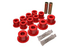 Energy Suspension 14.2102R Leaf Spring Bushing