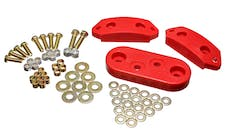 Energy Suspension 15.1101R Polyurethane Motor Mount Insert
